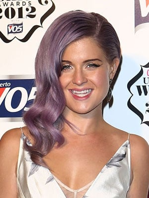 Kelly Osbourne Popsugar Celebrity