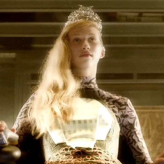 Rodarte's New Fantasy Film Stars Elijah Wood