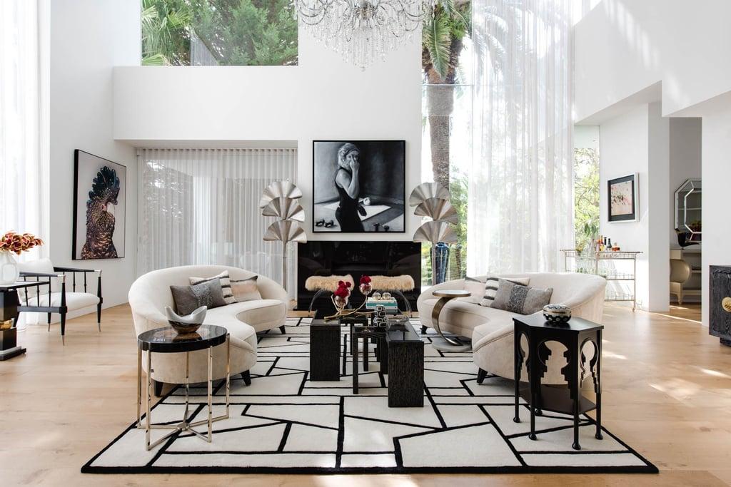 1 Home Owneru0027s Brief: Make My House Look Like Kris Jenneru0027s