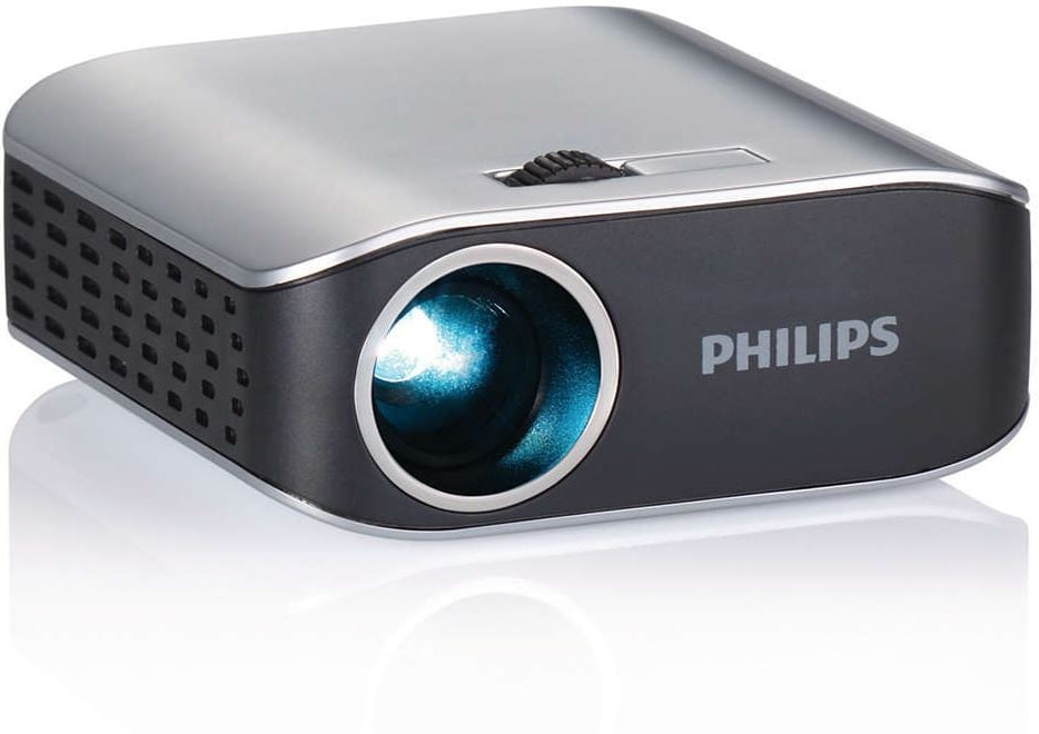 Movie night? Project Moana onto the side of your house and you've basically got an outdoor cinema. Philips Picopix PPX2055 F7 Pico Projector ($395)