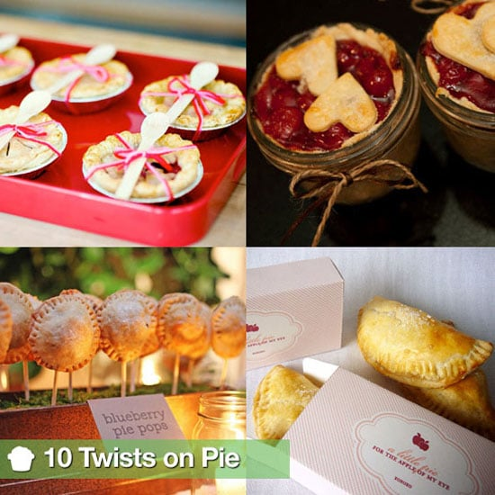 Sugar Shout Out: New Twists on Old Pie Recipes!