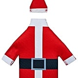 Santa Suit Spirit Gift Bag