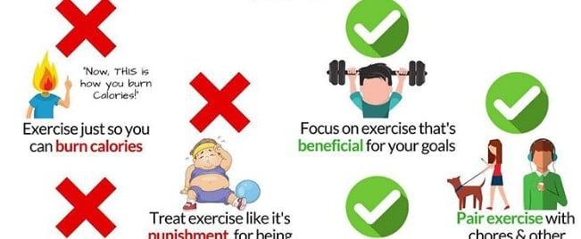What to Do If You Hate Exercise