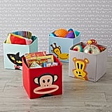 Paul Frank Cube Bins ($39 each)