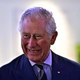 546: Number of engagements attended in 2017, which includes 374 UK events and 172 events abroad, making him the busiest royal of the year. 800: Number of guests who attended Charles and Camilla's wedding reception at St. George's Hall in 2005.  845: Number of the Naval Air Squadron he joined on the HMS Hermes in 1974 after qualifying as a helicopter pilot. 1,375: Cost, in dollars, of a 33-year-old slice of wedding cake from his first wedding auctioned off in 2014. 2,500: Average cost, in pounds, of lithographs of his watercolor paintings from his Highgrove Shop. 2,500: Number of guests who attended Charles and Diana's wedding at St. Paul's Cathedral in 1981.  4,000: Number of kilowatt hours of electricity produced per year by the solar panels he installed in the roof of Clarence House, his London residence.