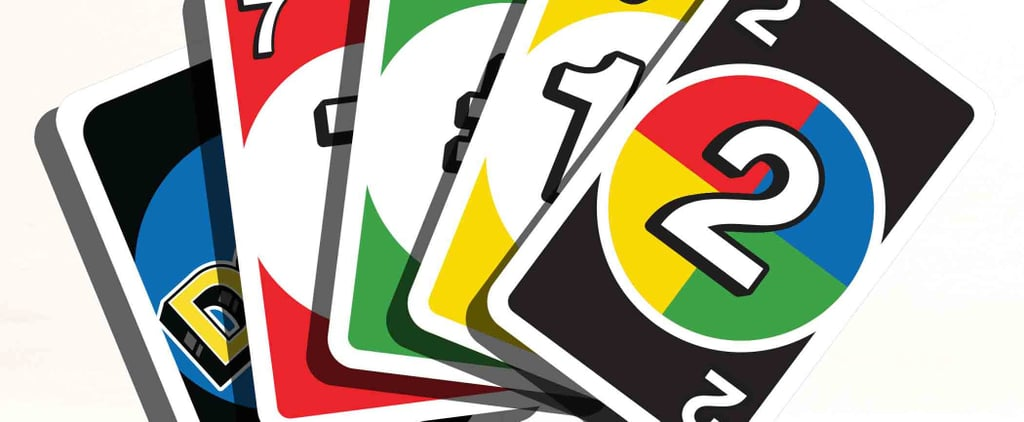 Get Your Game Faces On: Uno Just Released a Game Called Dos, and We're Pumped!