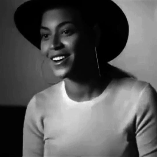 Beyonce Singing For First Time After Blue Ivy (Video)