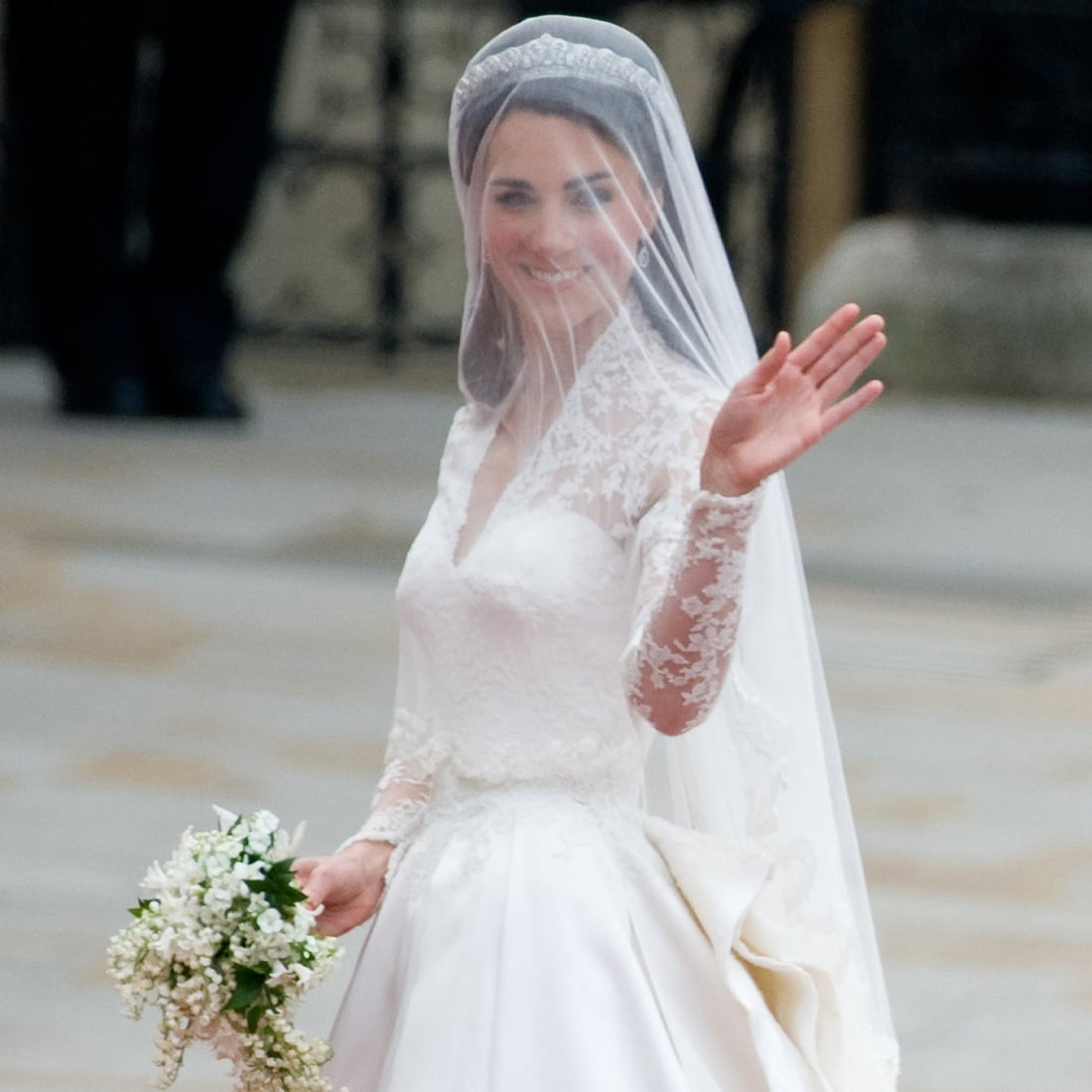 celebrity wedding dress designers popsugar fashion