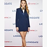 Blake Lively's Best Red Carpet Dresses