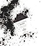 LEEF Organics Nooks & Crannies Charcoal and Clay CBD Soap