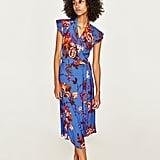 Guest Dresses For Wedding 78 Awesome  Zara Asymmetric Length