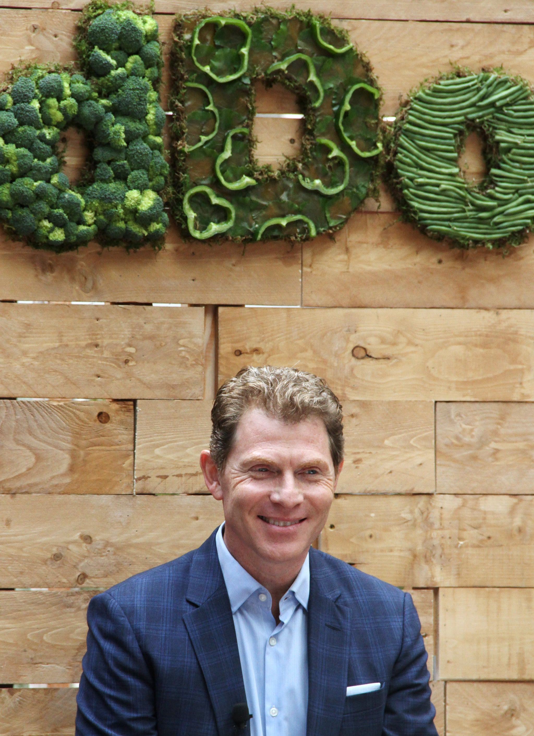 This Is the 1 Thing Bobby Flay Will Never Do at a Restaurant