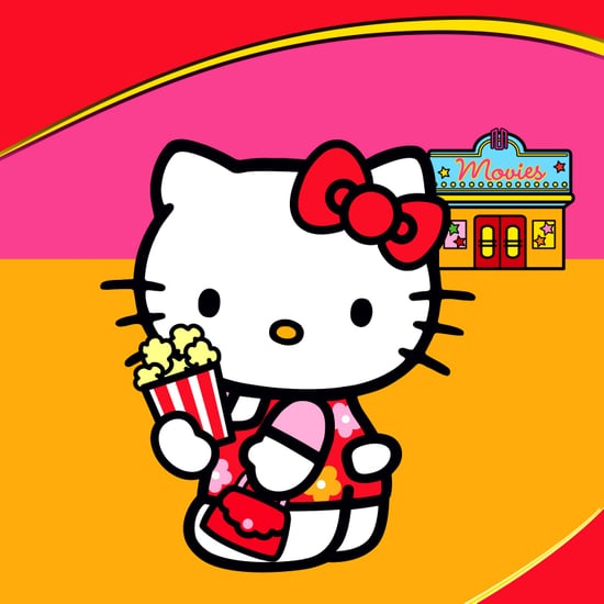 Hello Kitty Movie Details 2019
