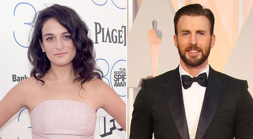 Is chris evans dating someone