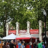 If you're looking for some incredible arts and crafts, check out the Portland Street Market that takes place each weekend downtown from March through December. Serving as the largest continuously operated outdoor market in the nation, you're sure to find gems for every interest.