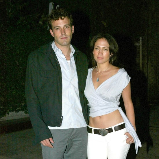 Ben Affleck Style With Jennifer Lopez in the 2000s