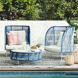 Shelter Outdoor Chair