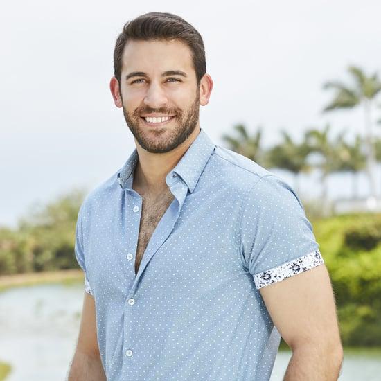Who Was Derek Engaged to on Bachelor in Paradise?