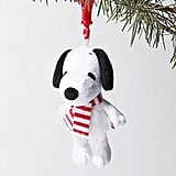 Snoopy Ornament ($8)