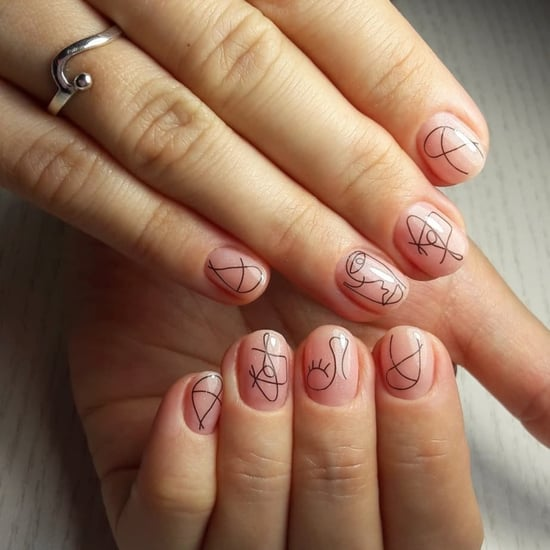 Nail Trends From Around the World