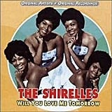 """Chapel of Love"" by The Dixie Cups"