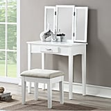 Atchison Vanity Set With Mirror