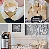 Hot-Cocoa Bar