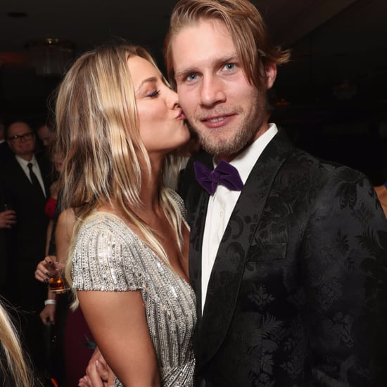 Kaley Cuoco Engaged to Karl Cook