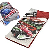 Disney Cars 2 Slumber Set With Bonus Sling Bag