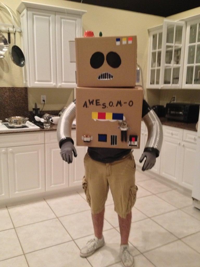 Diy costumes for men popsugar smart living solutioingenieria Choice Image