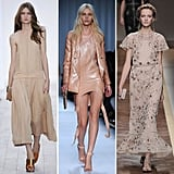 Spring 2012 Color Report: Soft Nudes