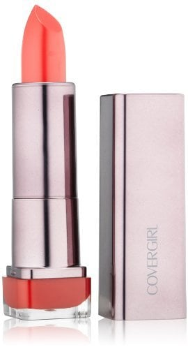 Covergirl Lip Perfection Lipstick in Hot