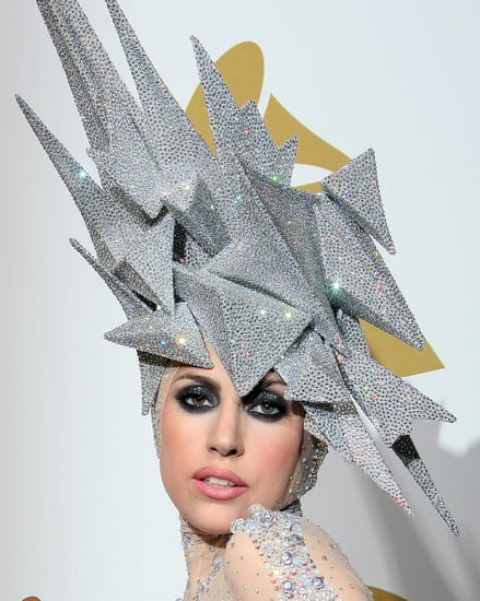 10 Philip Treacy Hats Lady Gaga Should Wear