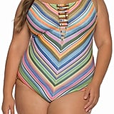 Becca East Village One-Piece Swimsuit