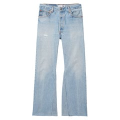RE/DONE Flare Denim