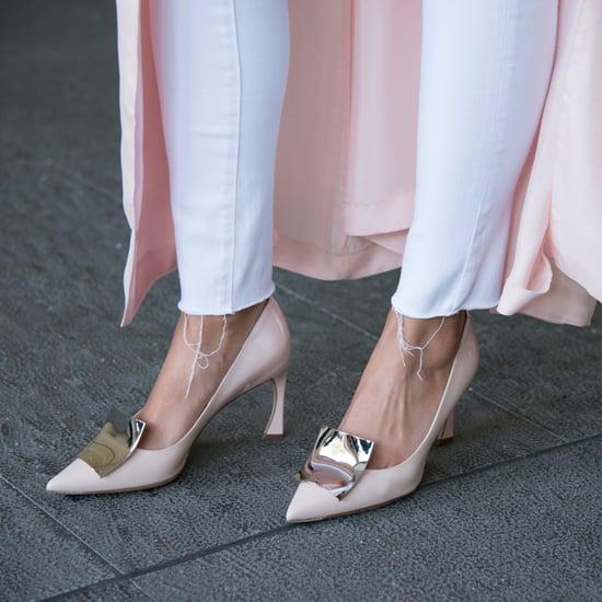 Best Pink Heels