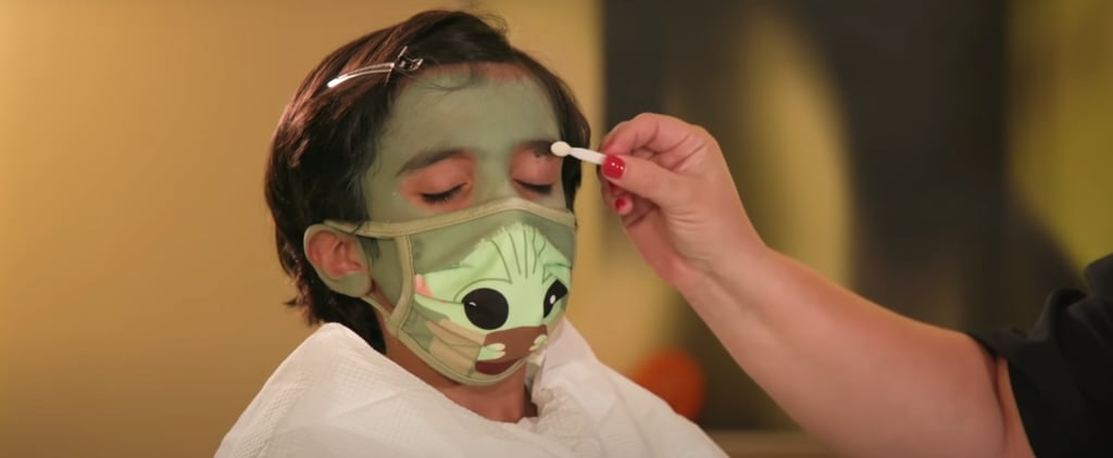 Halloween Mask and Makeup Tips From Disney Pros | Video