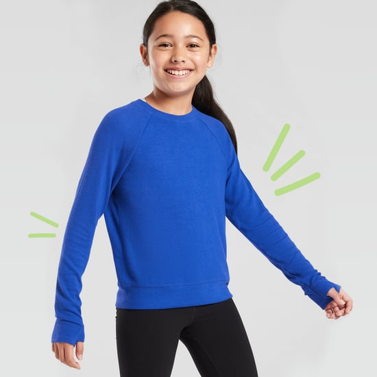 8 Holiday Gifts For Active Girls