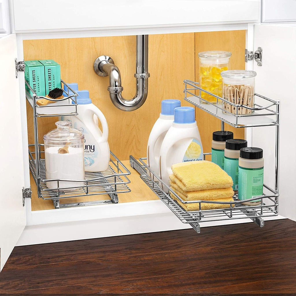 21 Multipurpose Products That Will Organize Your Home Like Never Before