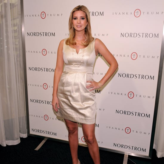 Open Letter to Nordstrom to Drop the Ivanka Trump Brand