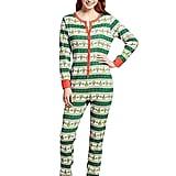 Chanmin Pajama Onesie