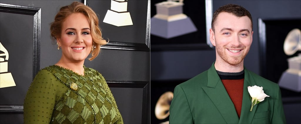 Adele's Voice Sounds Just Like Sam Smith's Slowed Down, and People Are Freaking Out