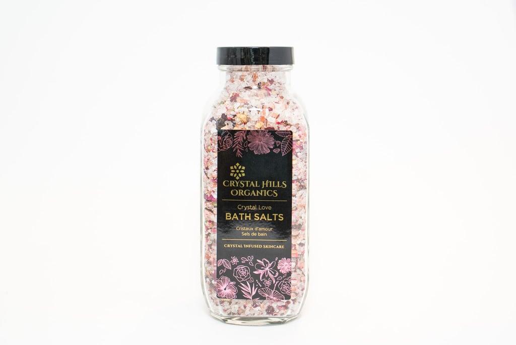 Crystal Hills Crystal Bath Salts