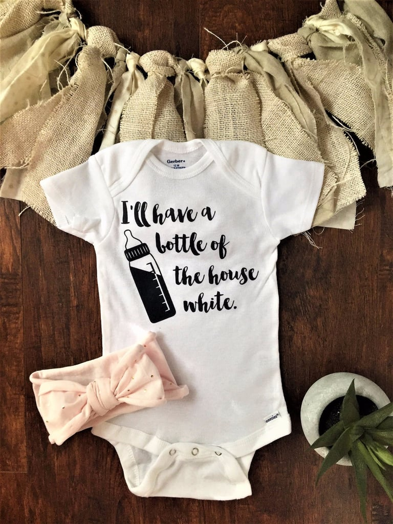 The Most Instagrammable Onesies For Your Sweet Baby