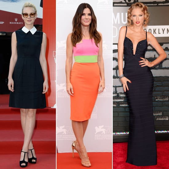 VMAs and Venice Gowns — See This Week's Best Dressed