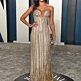 Jessica Alba Pictured in 2020