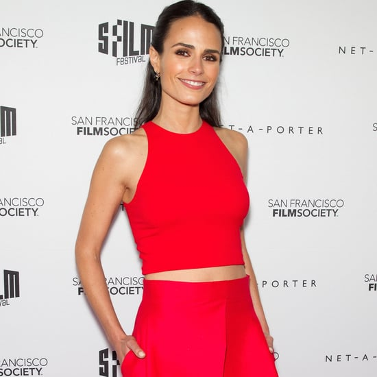 Jordana Brewster Welcomes Second Child, Rowan Brewster-Form