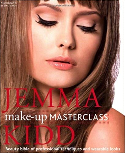 Make-up Masterclass: Beauty Bible of Professional Techniques and Wearable Looks