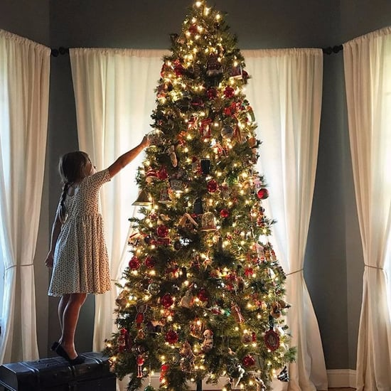 Joanna Gaines Holiday Tradition