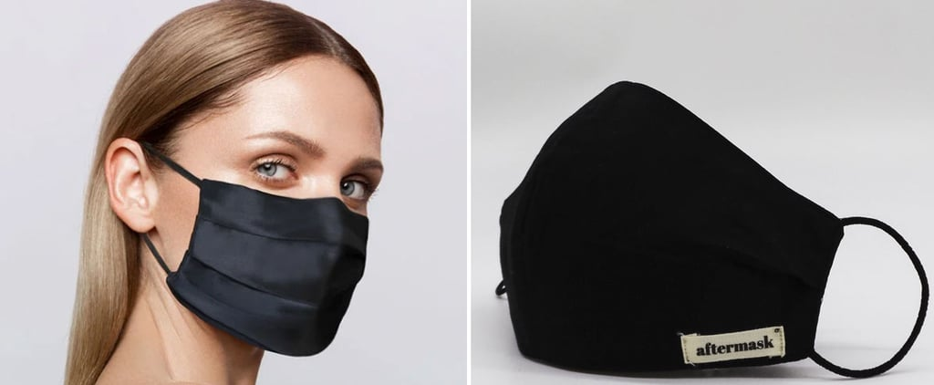 The Best Black Face Masks to Shop in the UK